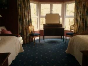 Ballinagall Room